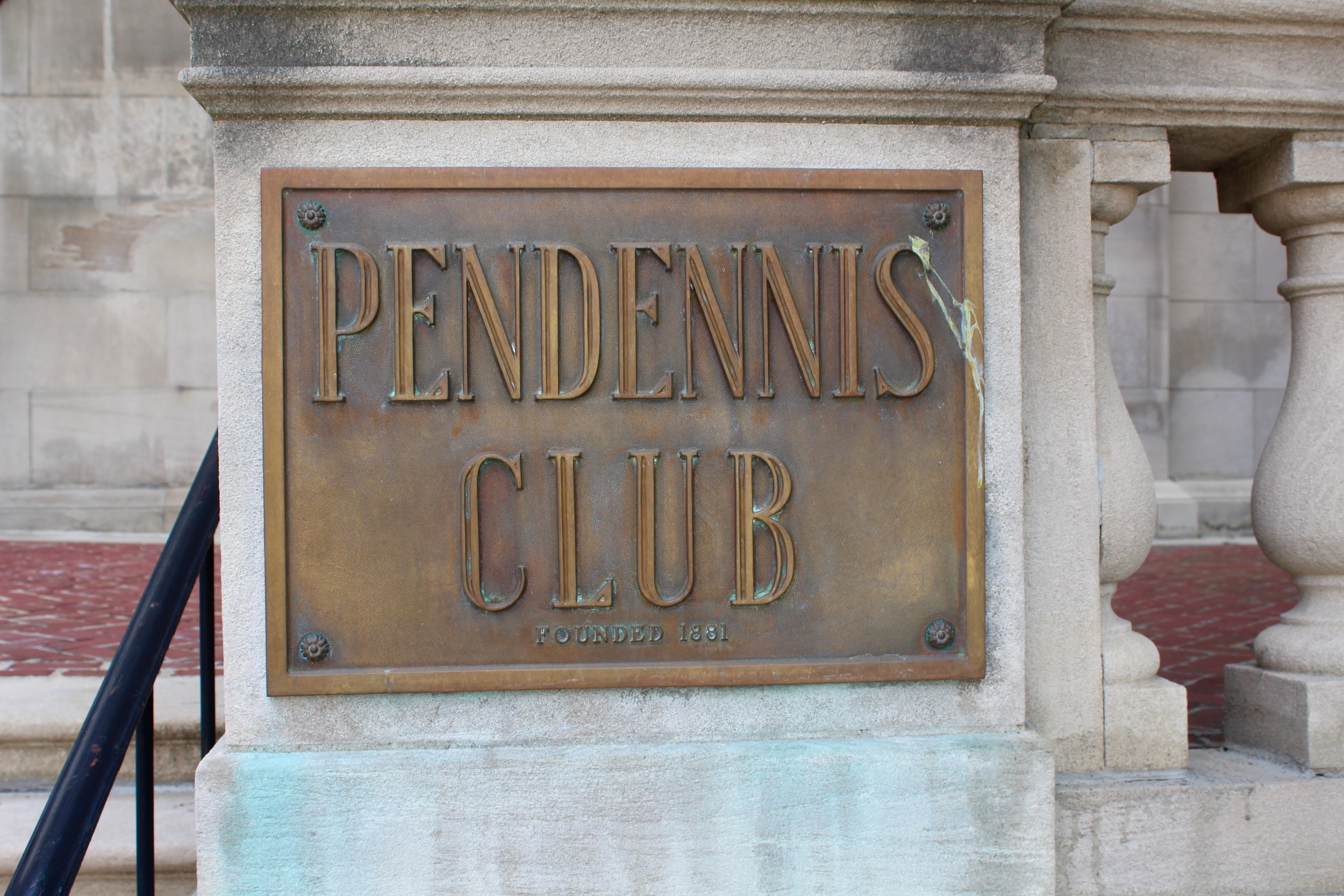 The Pendennis Club | Louisville Kentucky