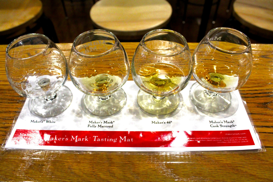 Maker's Mark Distillery Tour | HerKentucky.com