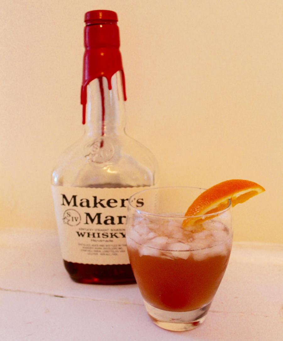 Whiskey Sour   HerKentucky.com