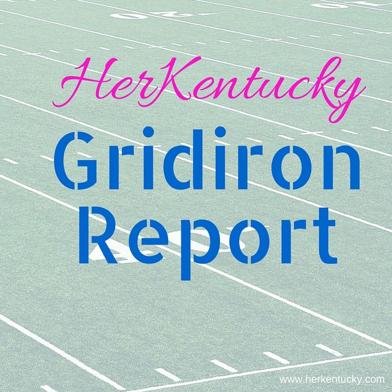 HerKentucky Gridiron Report