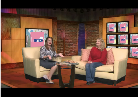 Click here to watch Heather on WTVQ!