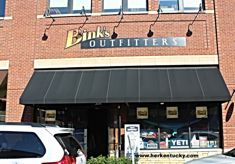 Binks Outfitters | Nashville KY