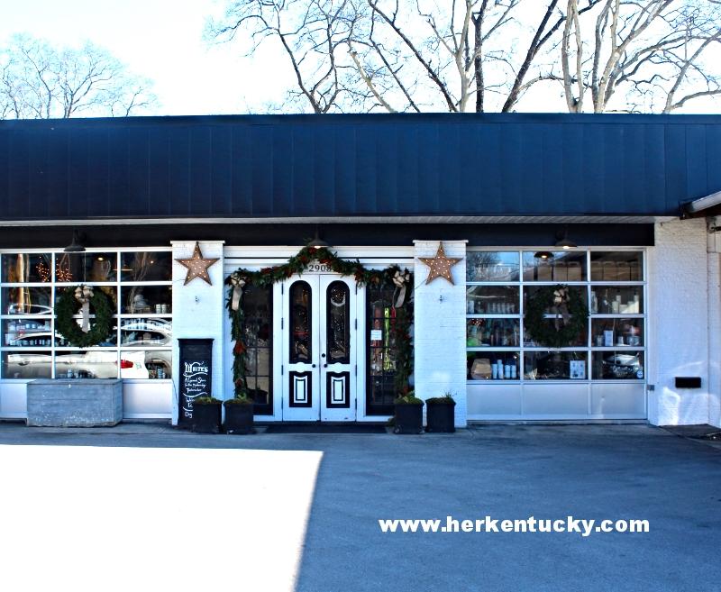 White's Mercantile | Nashville | HerKentucky.com