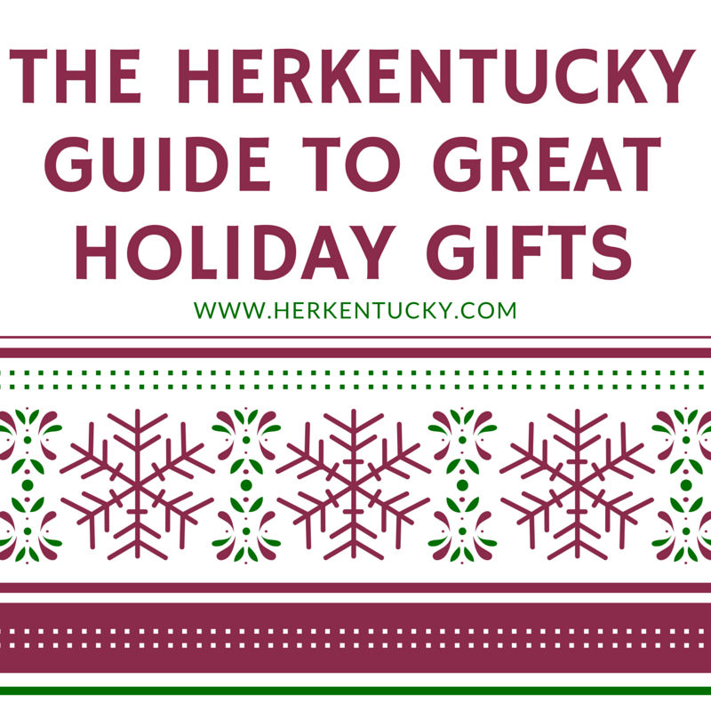 HerKentucky Guide to Great Gifts