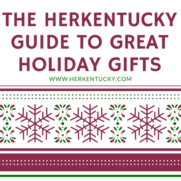 HerKentucky Great Gift Guide