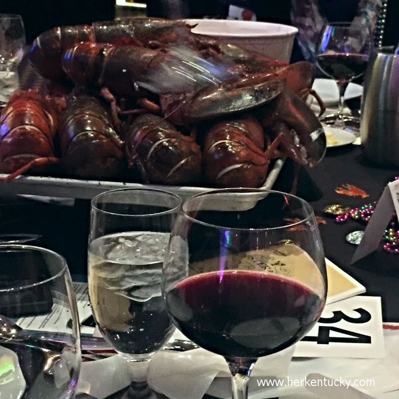 LobsterFest 2015
