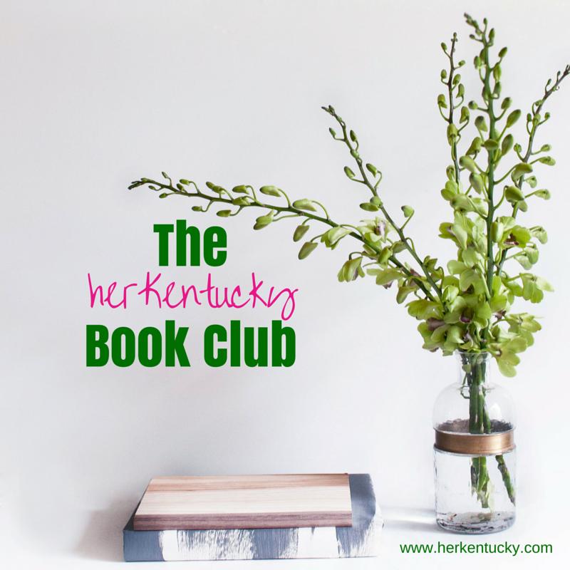 HerKentucky.com online book club