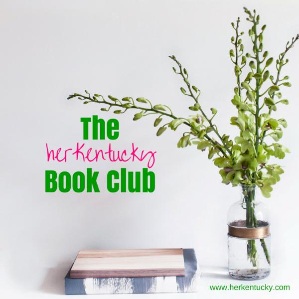 HerKentucky.com Book Club