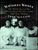 Whiskey Women Fred Minnick