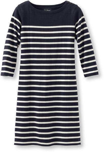 L.L. Bean Mariner Dress, ON SALE under $40