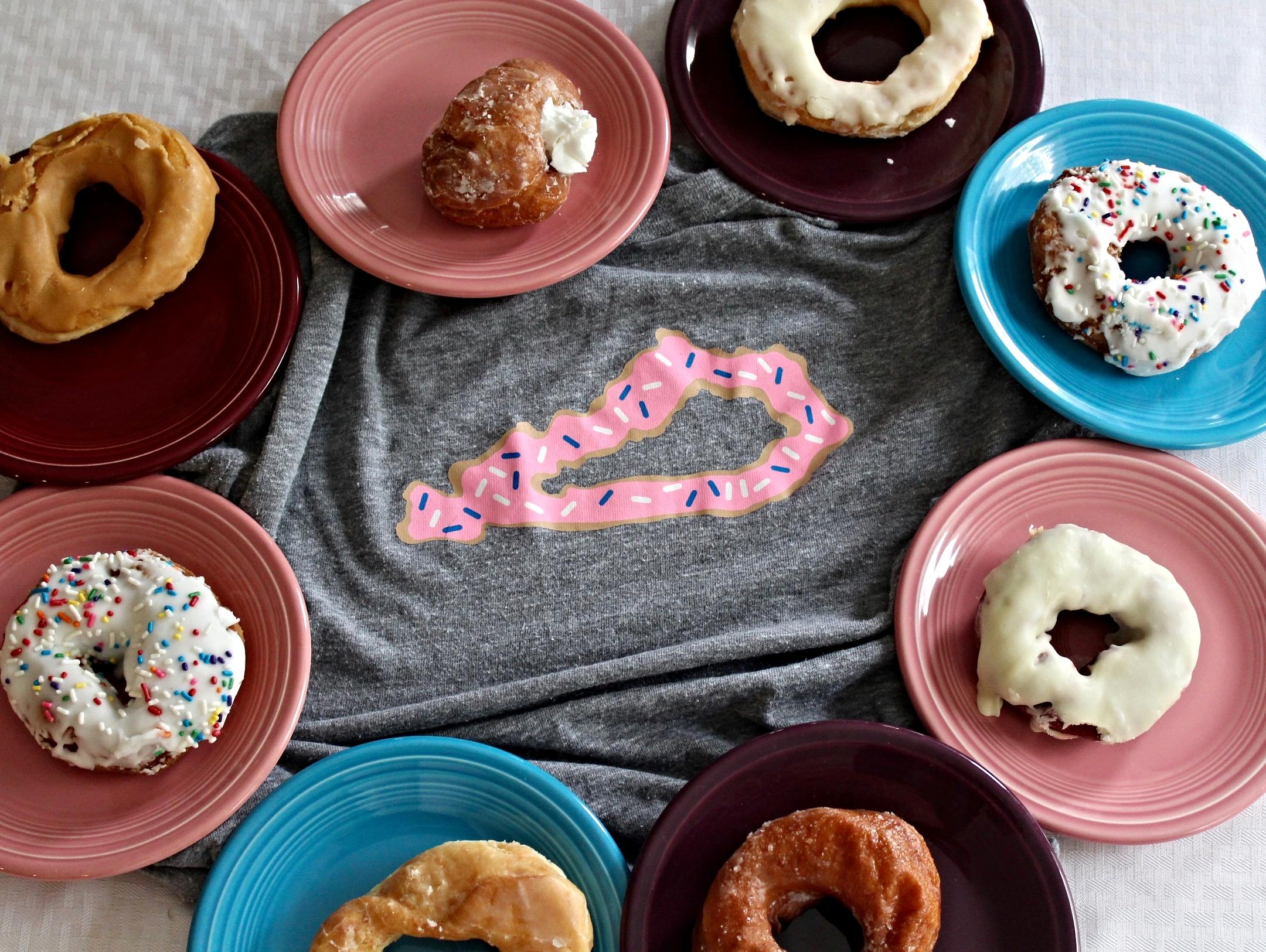 Kentucky Donuts