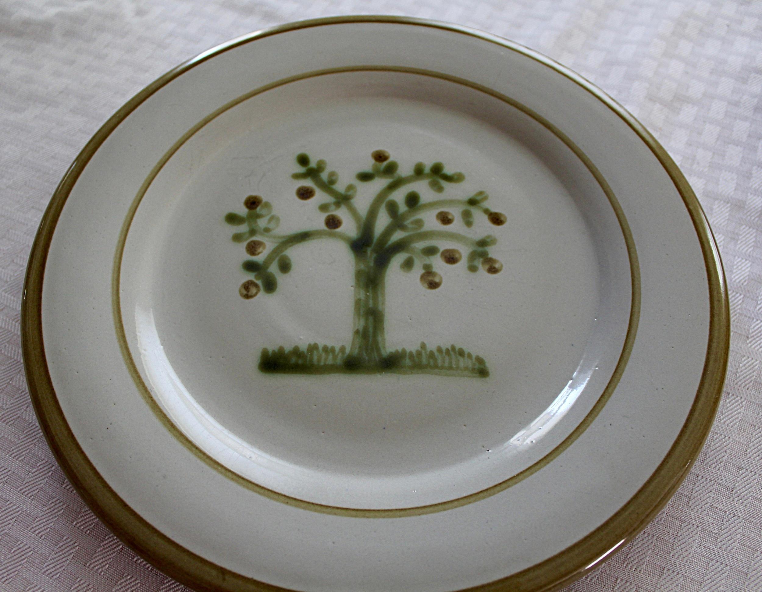 Louisville Stoneware for Pleasant Hill pottery   HerKentucky.com