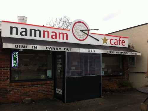 namnam cafe