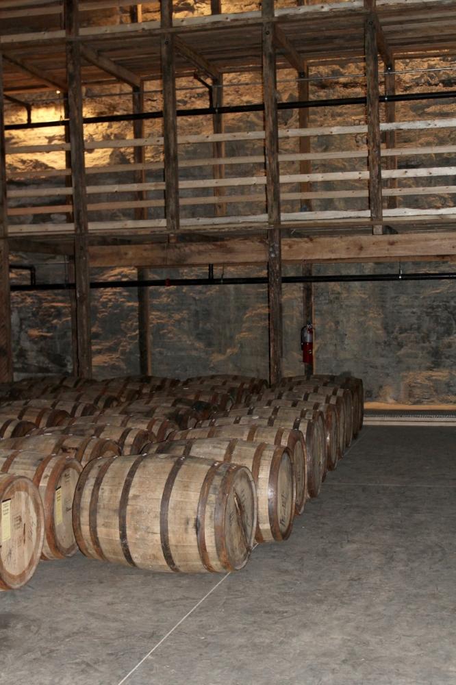 Maker's Mark Tasting Cellar