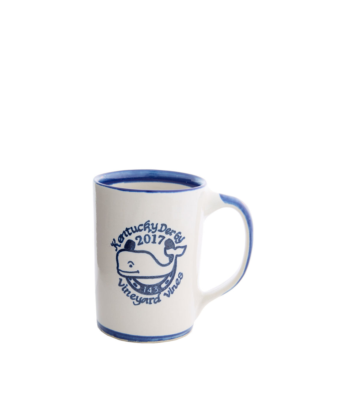 Vineyard Vines Derby Mug