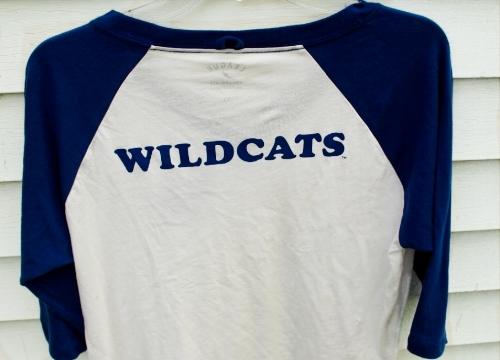 Kentucky Wildcats Women's Jersey | Alumni Hall