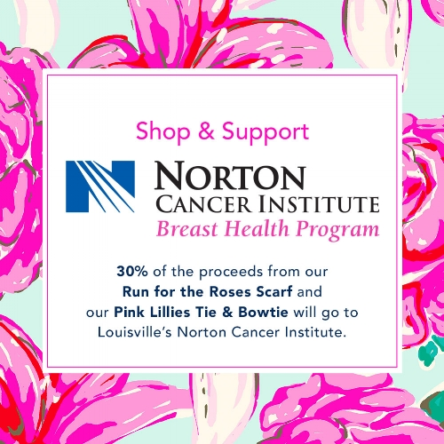 Norton Cancer Center Vineyard Vines