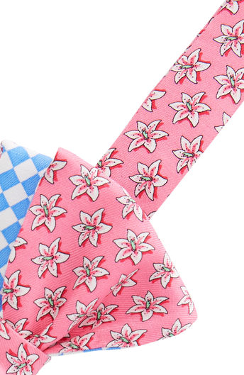 Vineyard Vines Kentucky Oaks 2017 Bow Tie