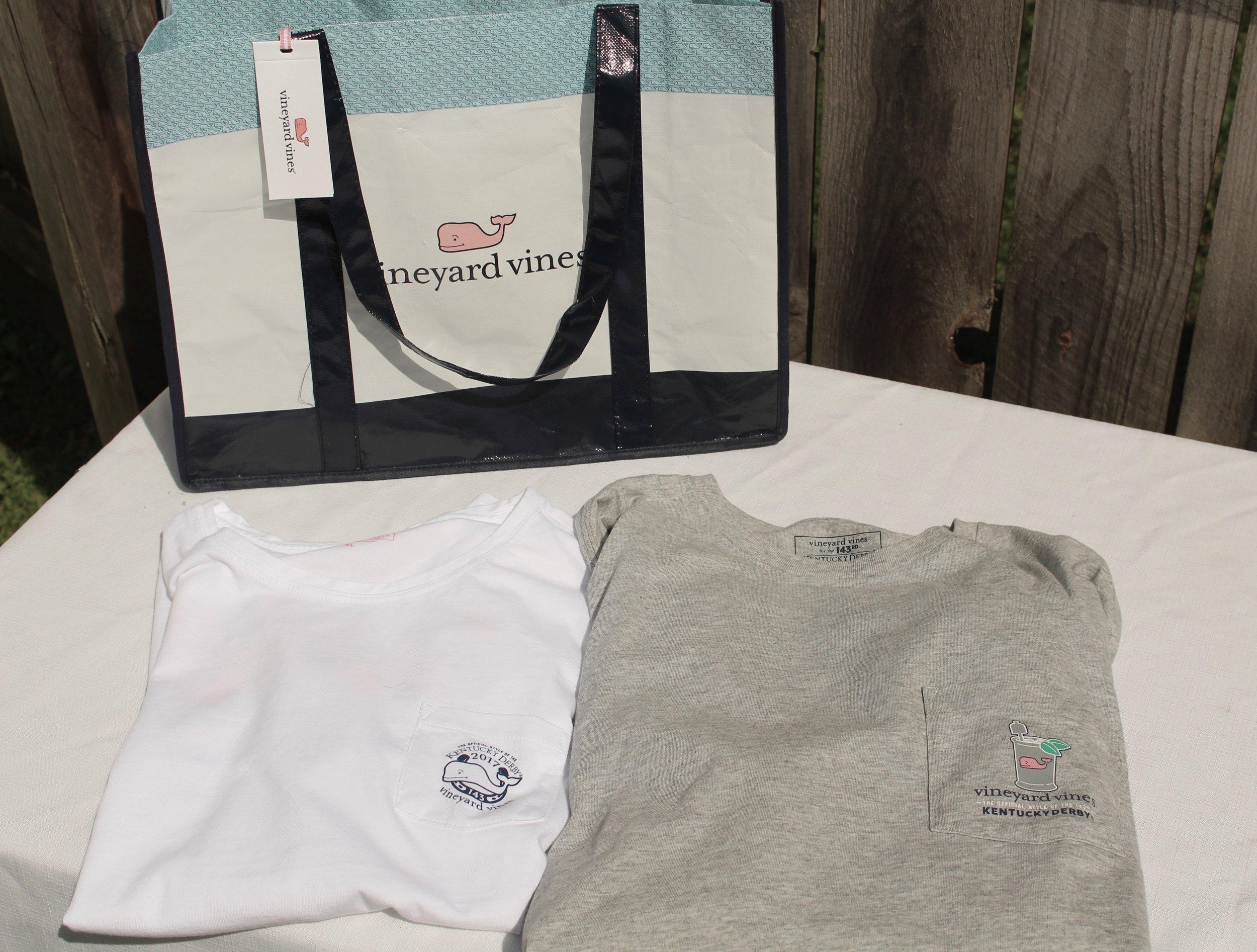 Vineyard Vines Kentucky Derby Shirts