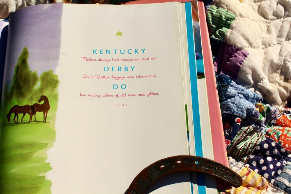 Lilly Pulitzer Kentucky Derby