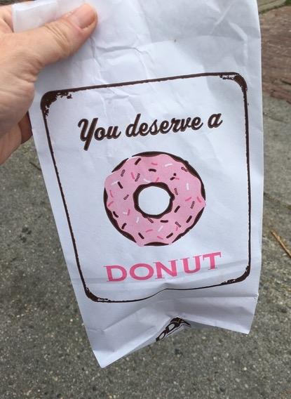 Kentucky's Best Donut?