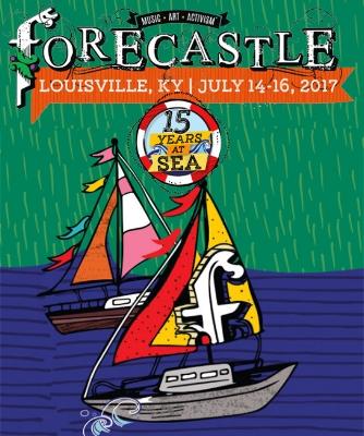Forecastle Festival Intentigo TSA PreCheck Pop-Up