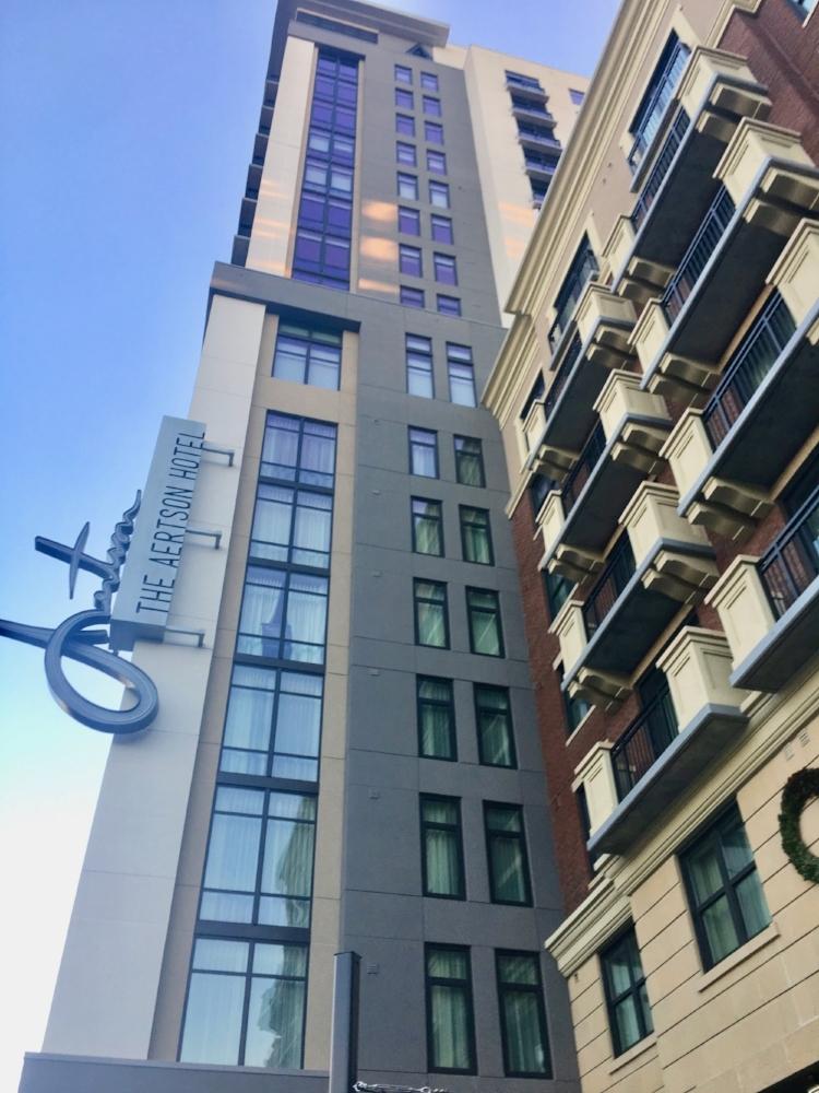 Kimpton Aertson Hotel Nashville