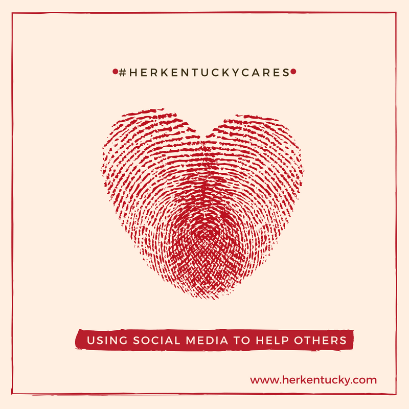 #herkentuckycares
