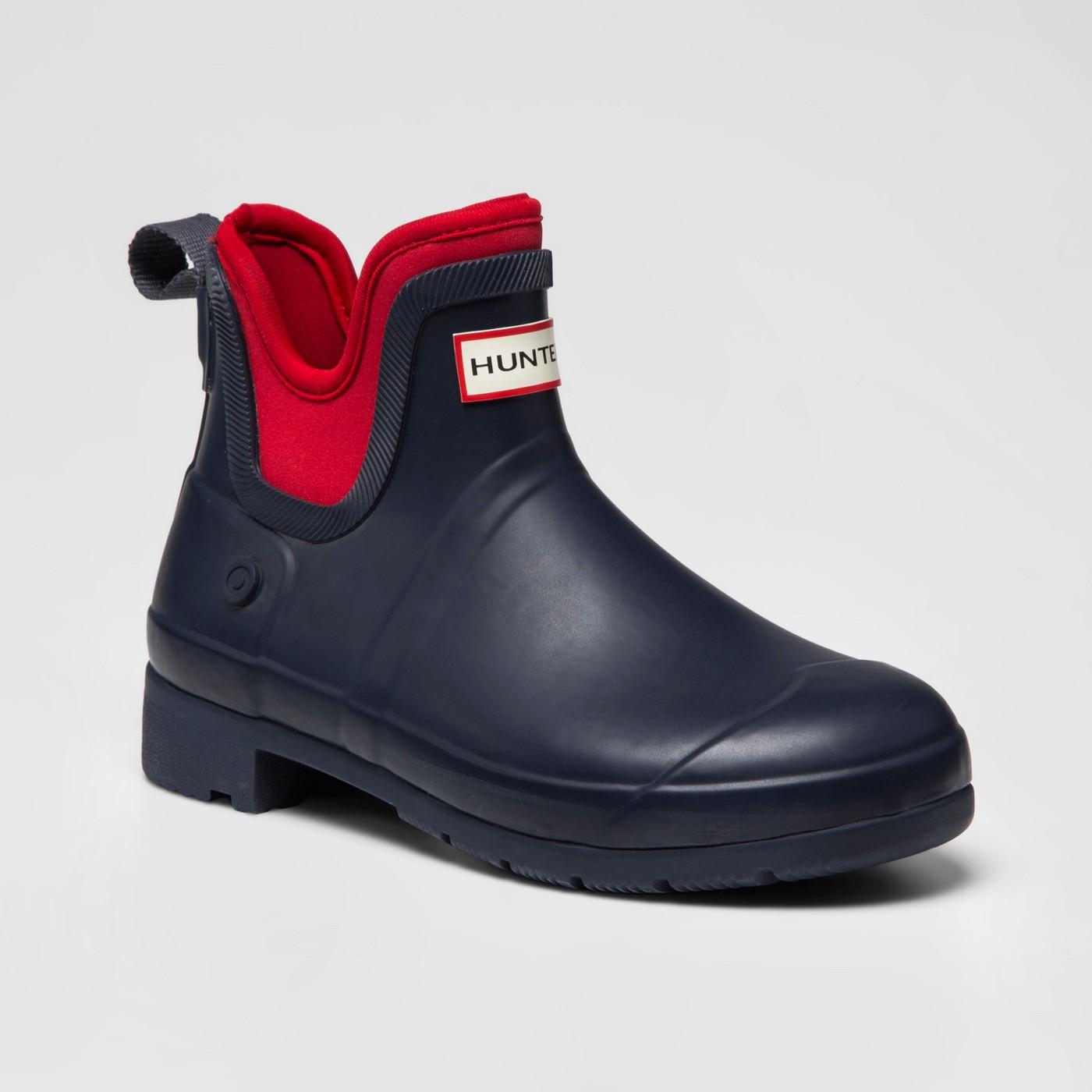 Hunter for Target rain boots