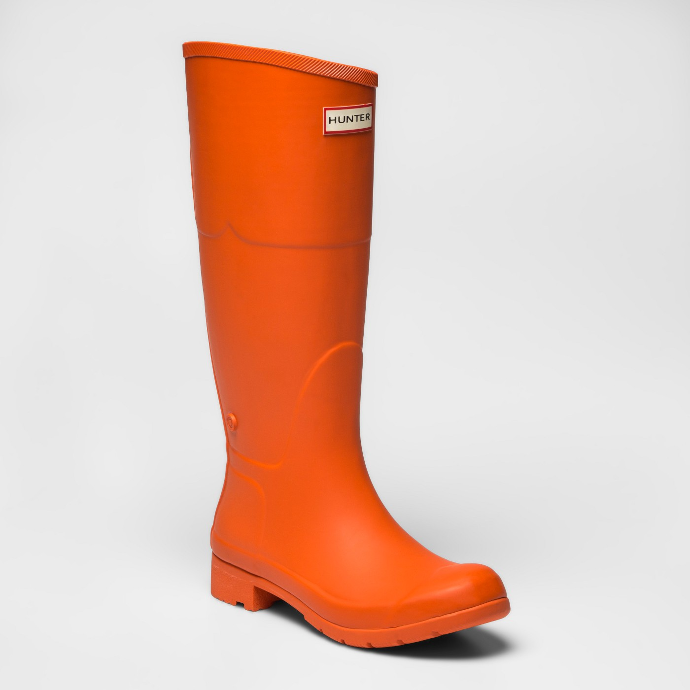 Hunter for Target Tall Orange Boots