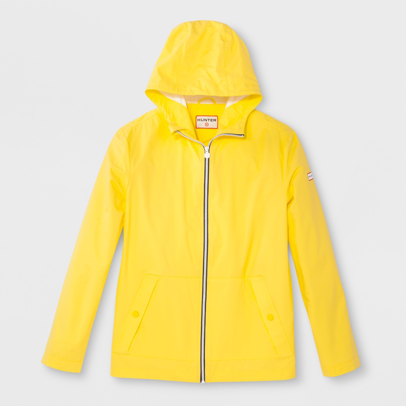 Hunter for Target raincoat