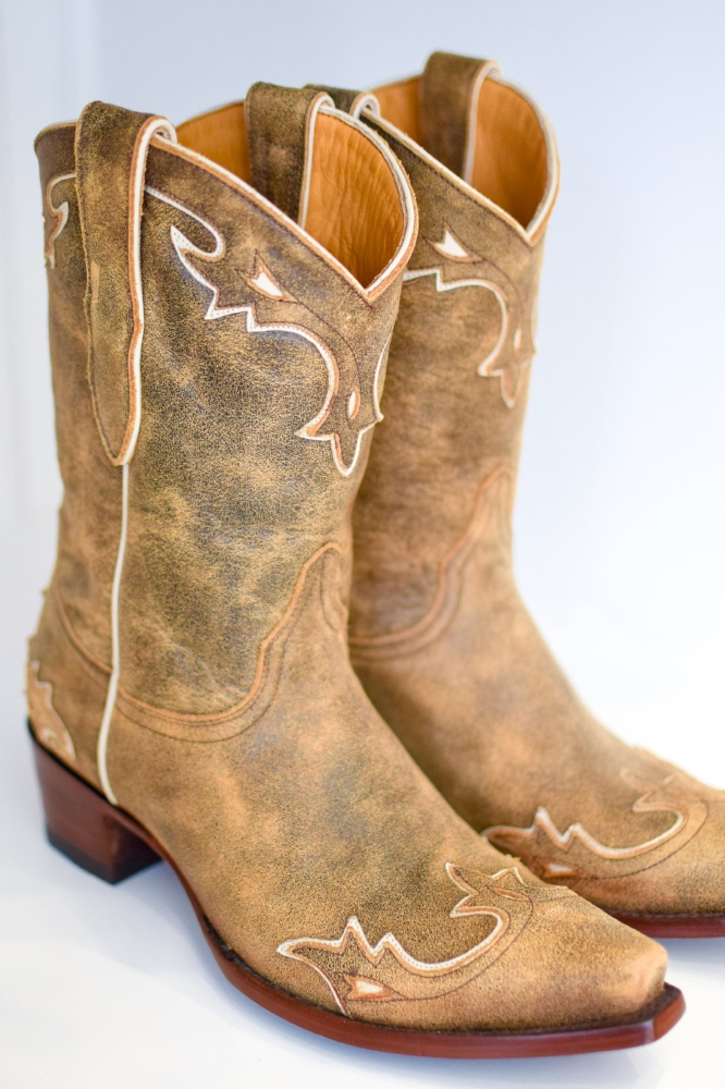 Draper James Boots
