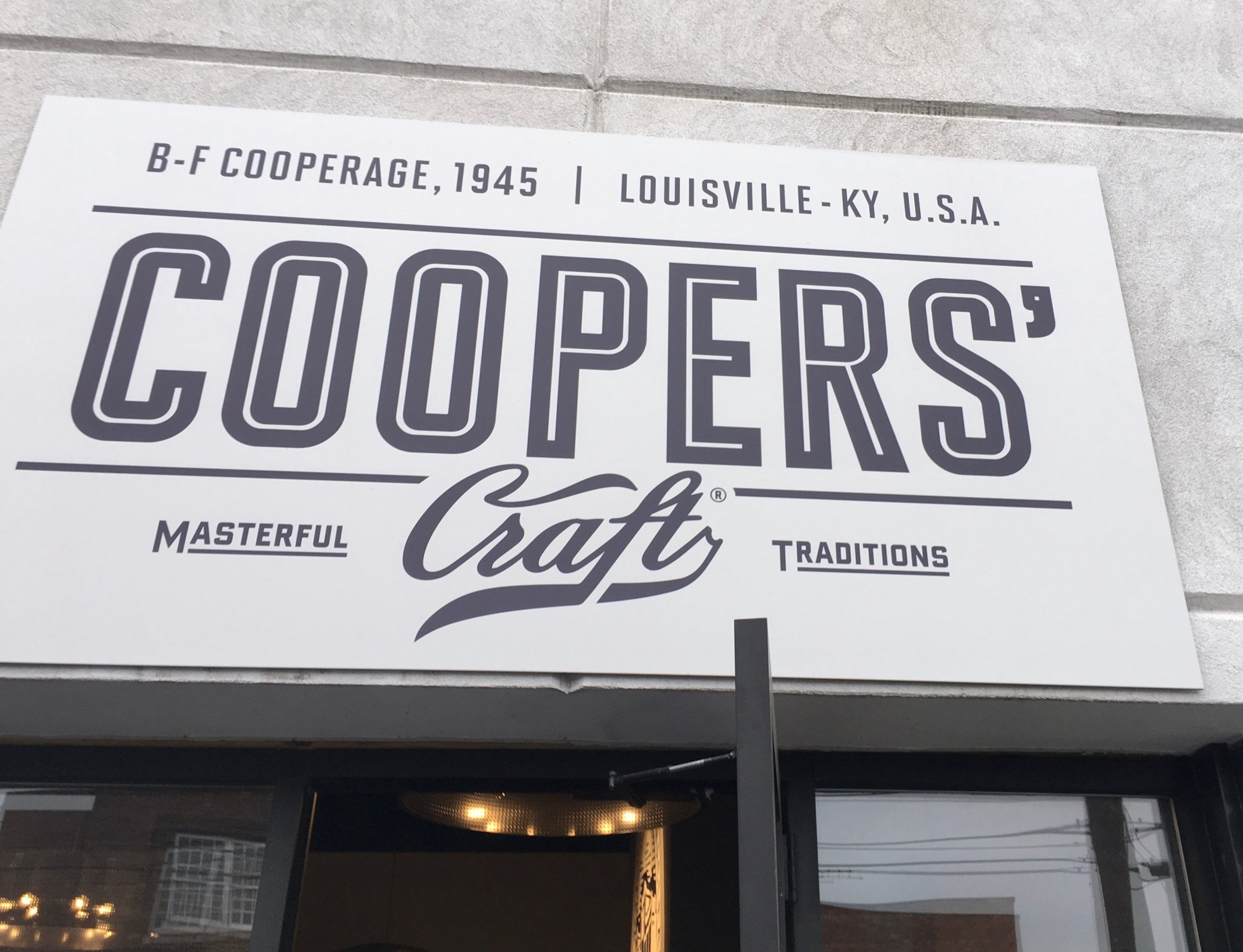 Coopers Craft Homeplace