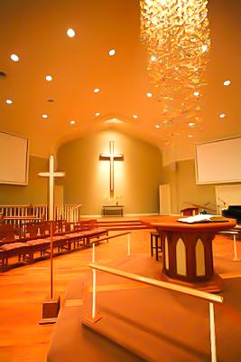 Queen Anne United Methodist Church
