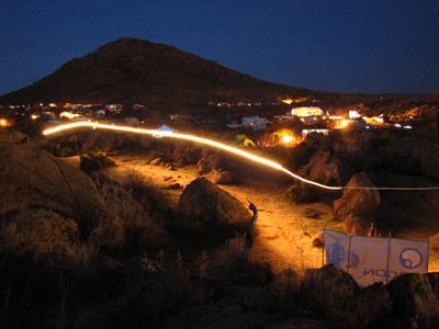 24 Hours in the Old Pueblo 2009 - Tucson, AZ