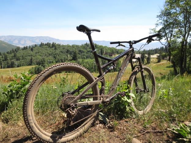 The Horsethief, coming to a Durango near you.