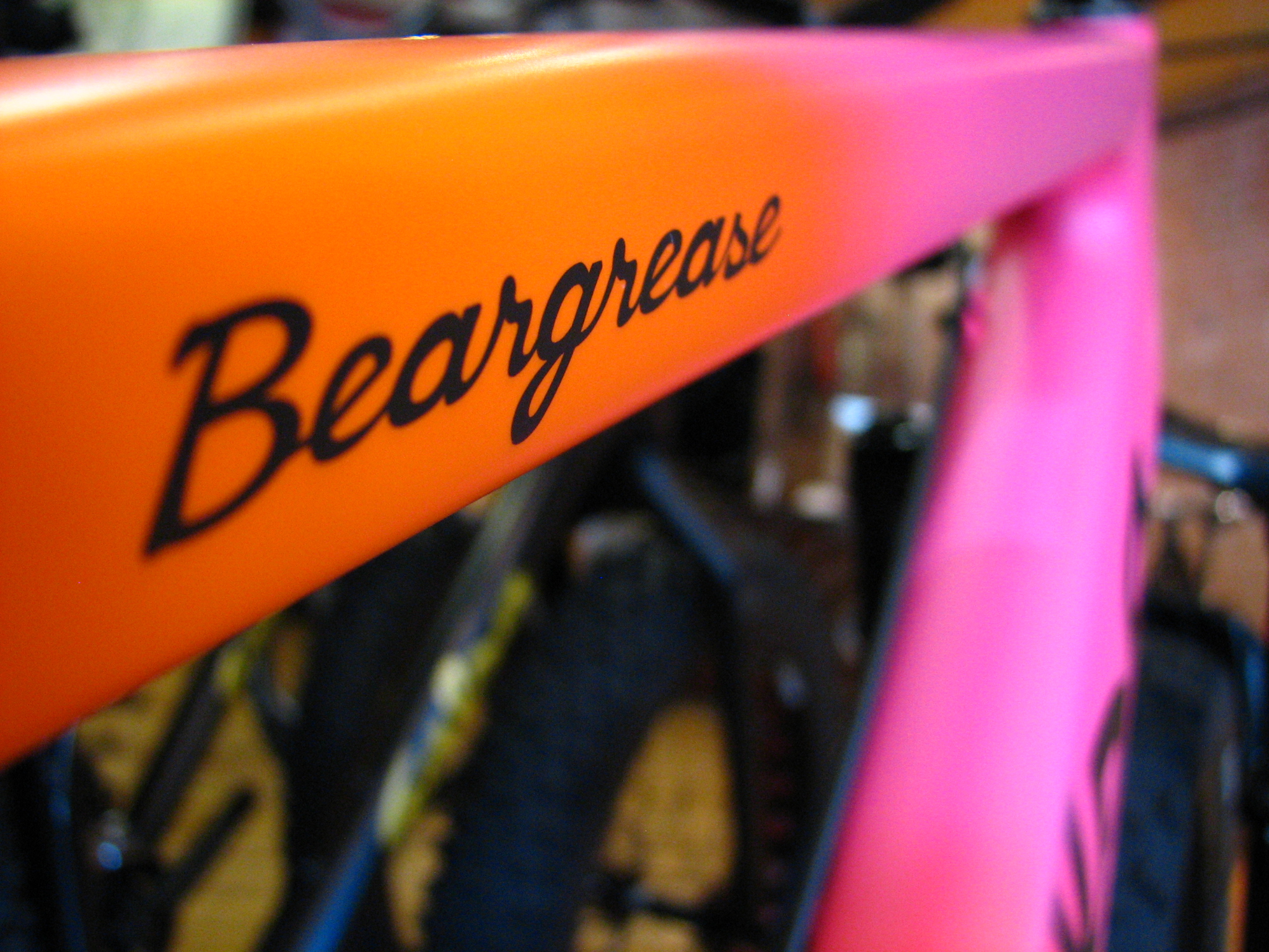 """Want to go fast on trail and snow? Then the Salsa Beargrease X01 is for you; the carbon frame, 1x11, and 4"""" tires keep weight down, while the RockShox Bluto makes it trail-worthy."""