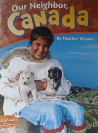 Our Neighbor, Canada  by Pearson Education inc. 2008