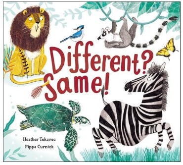 """... will delight old and young alike ...""""— Canadian Children's Book News,March 2017"""