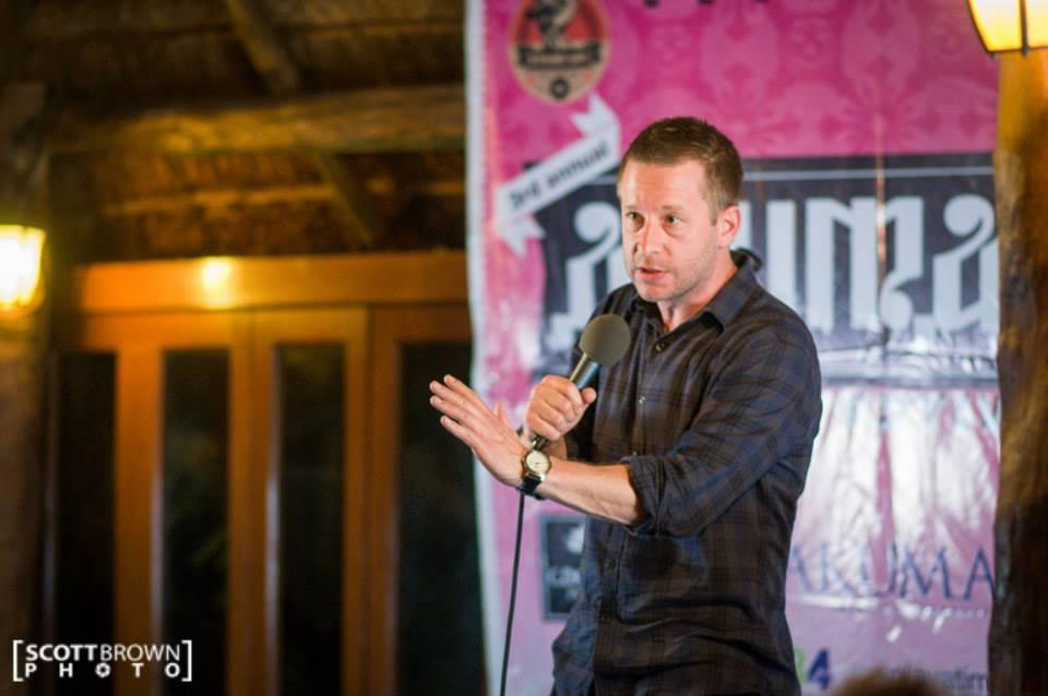 Akumal Comedy Festival, Mexico