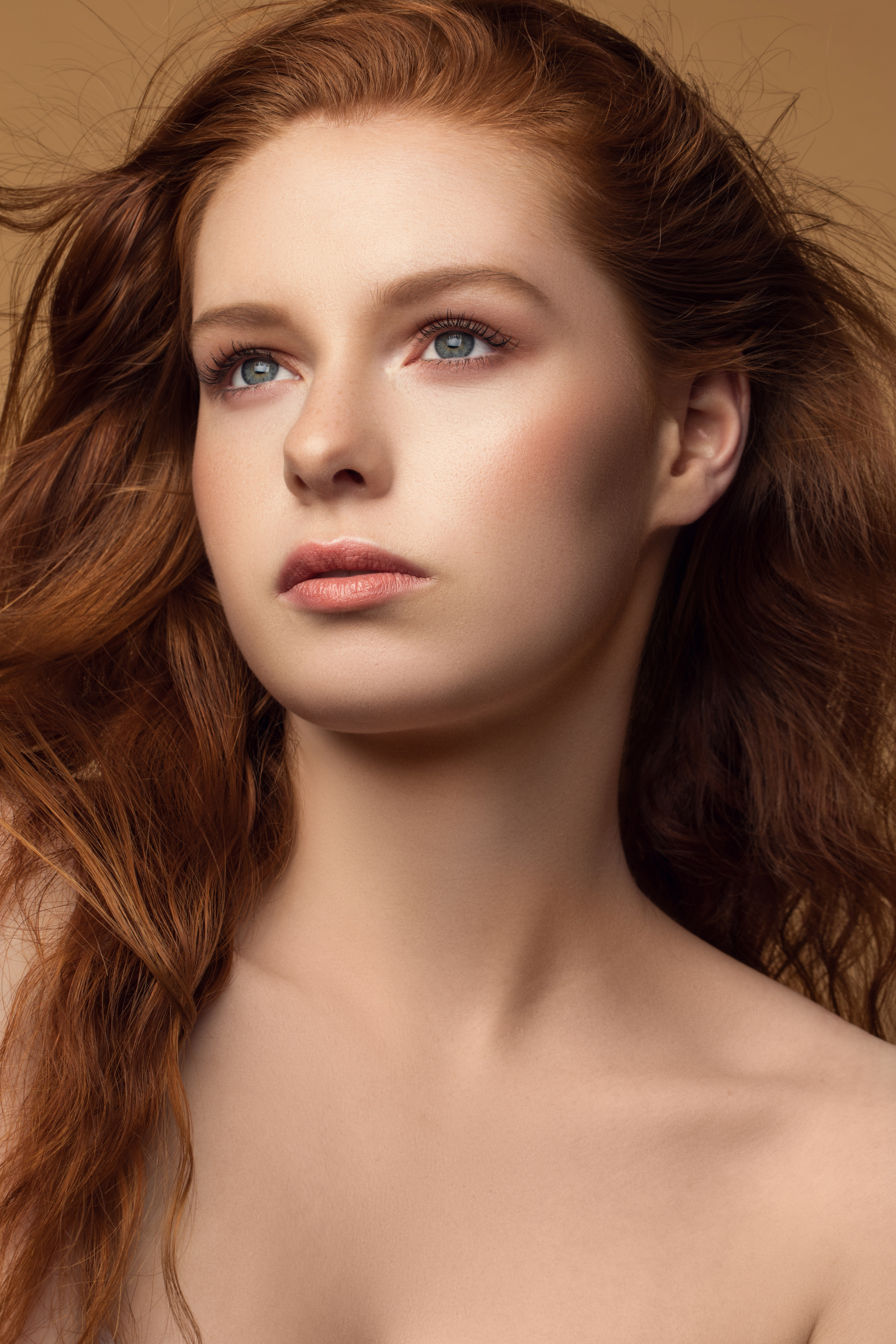 LILLIAN - EDITORIAL BEAUTY