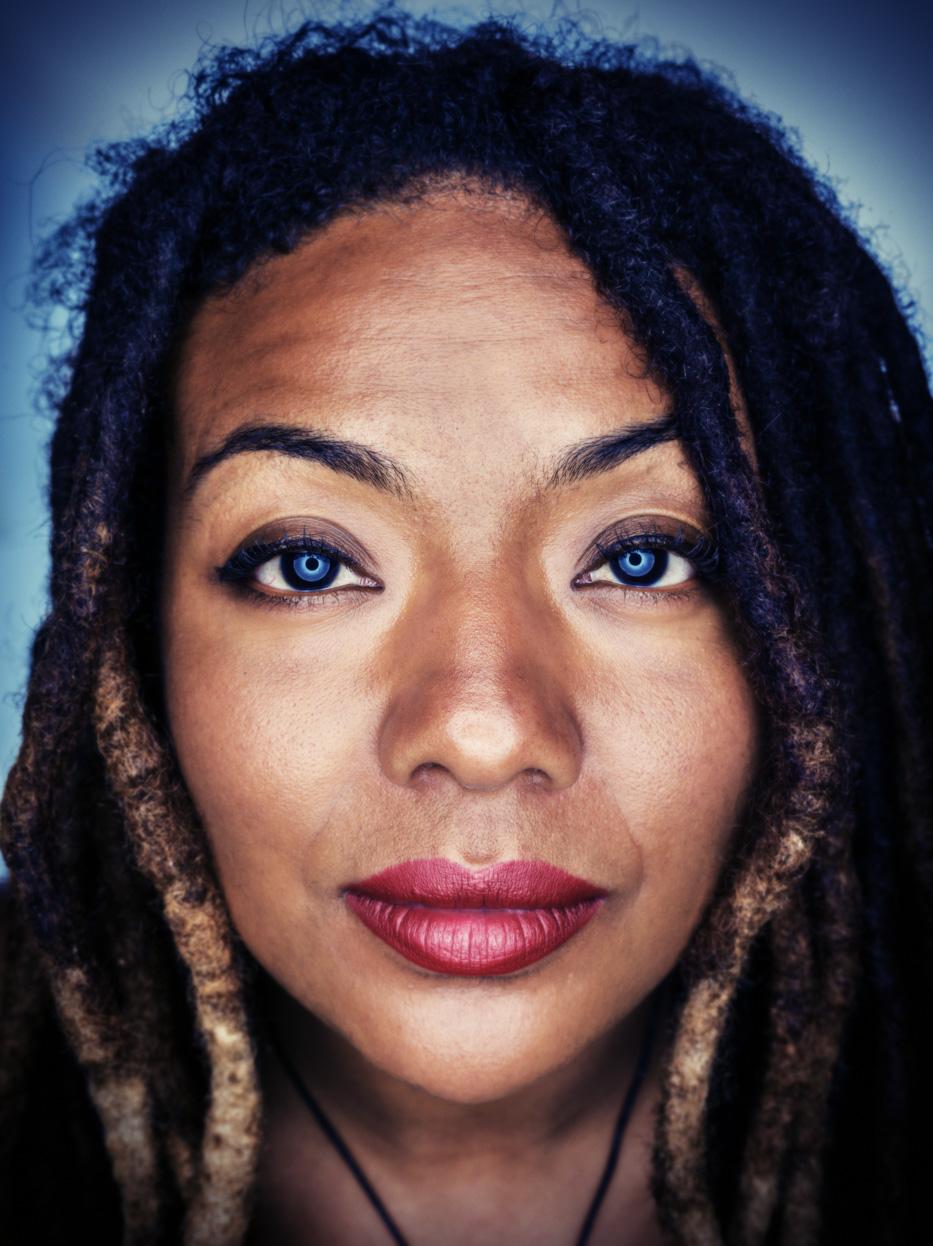 Jenn Johns by Odell Hussey Photography