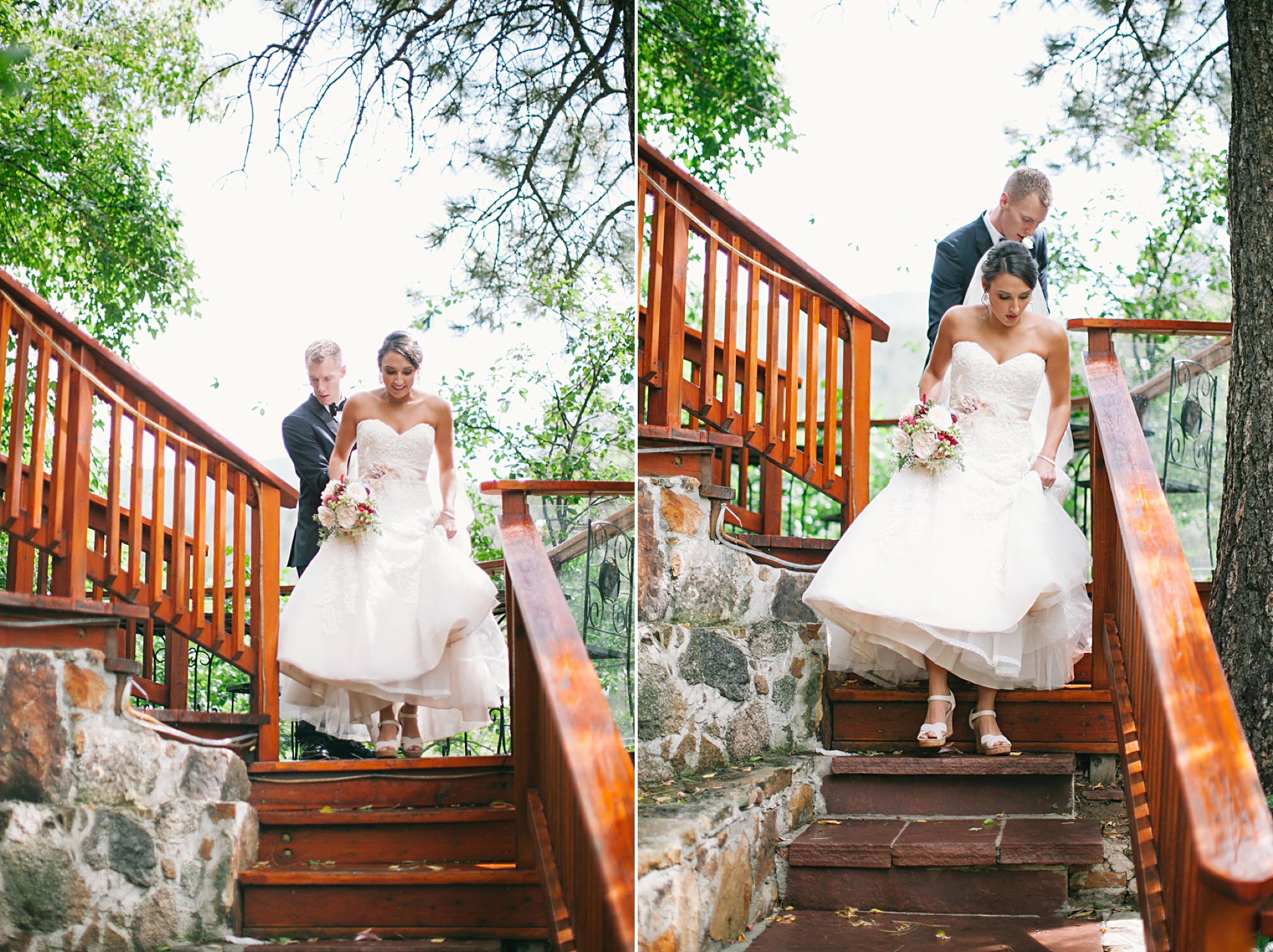 Wedgewood Colorado Wedding Photography
