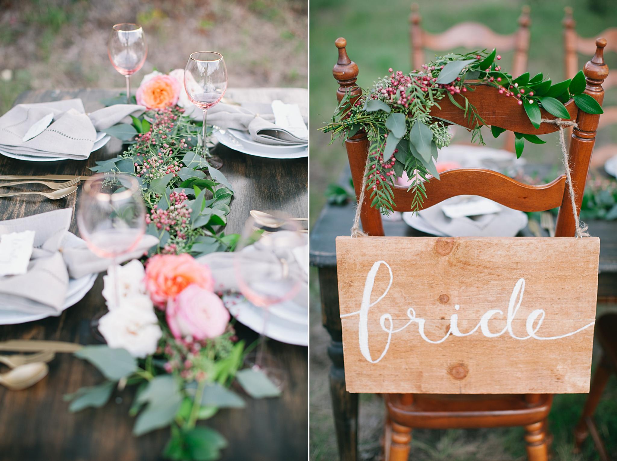 Dallas Natural Light Wedding Photography