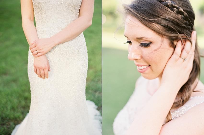 Austin Capitol Bridal Session