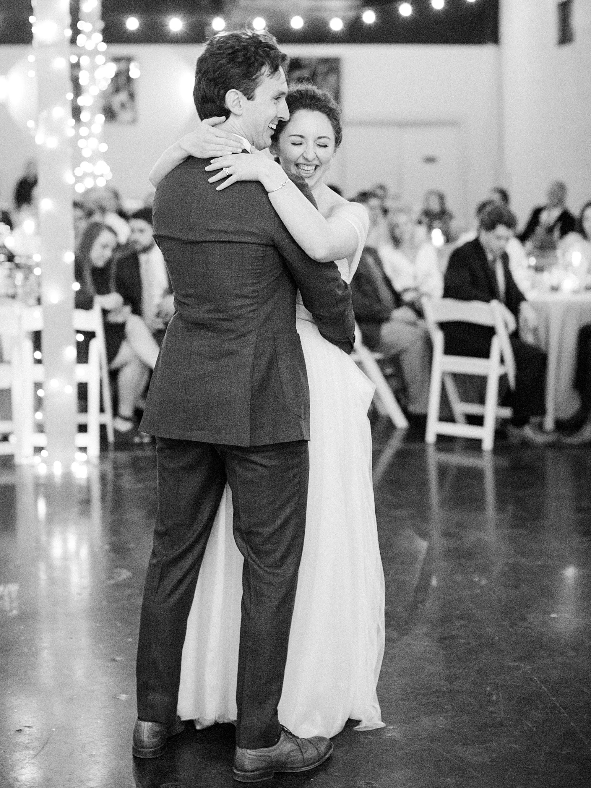 809 at Vickery Fort Worth Wedding