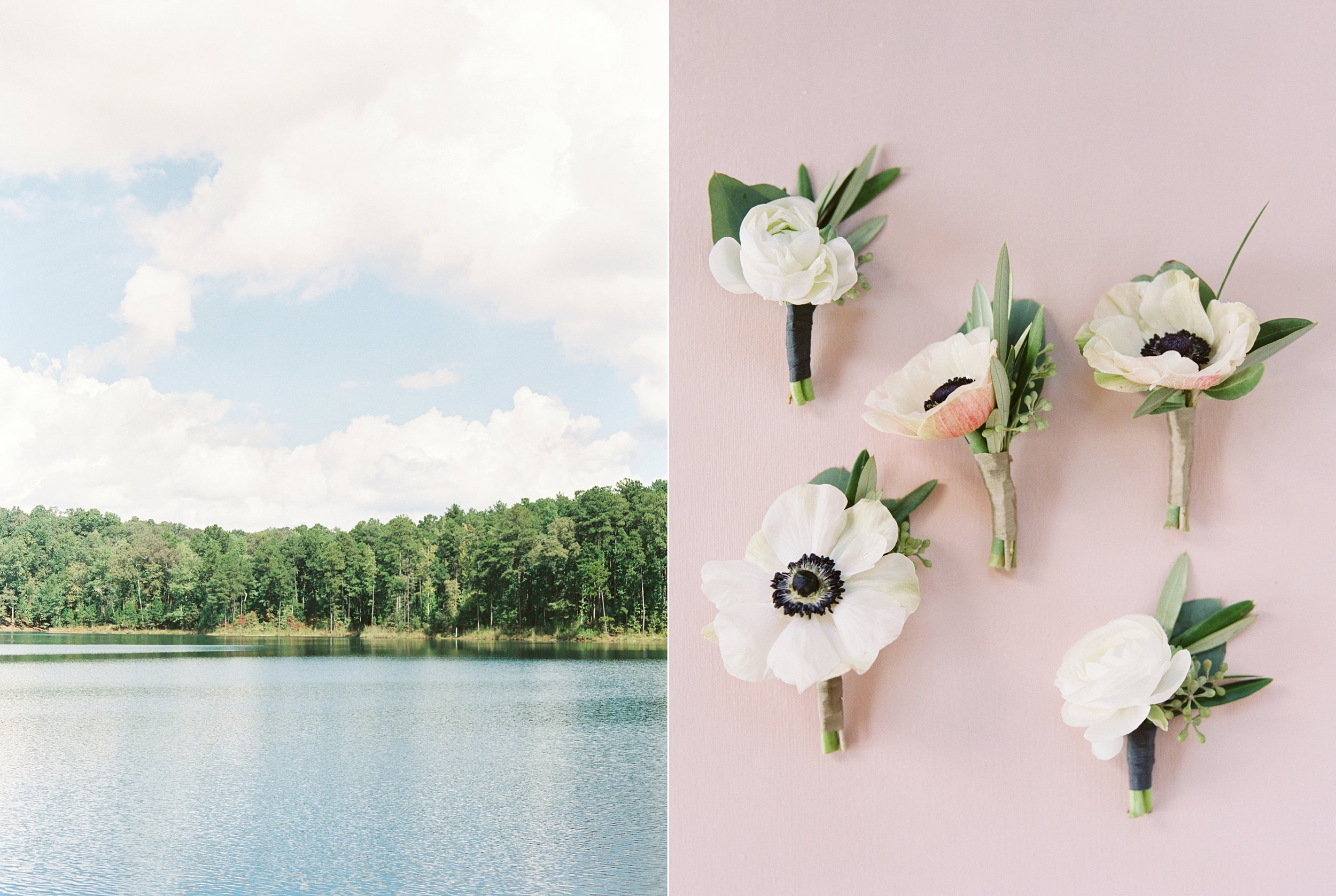 Foxhall Legacy Lookout Resort Wedding