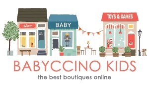 Copy of Babyccino Kids