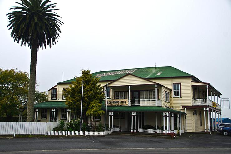 Rangiriri Hotel