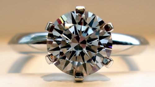 Quality Canadian diamonds and certified diamonds